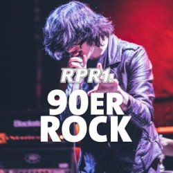 Radio RPR1. 90er Rock