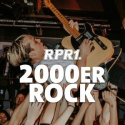 Radio RPR1. 2000er Rock