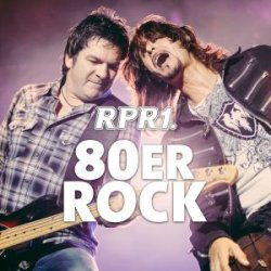 Radio RPR1. 80er Rock