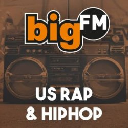Radio BigFM US Rap & Hip-Hop